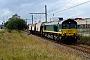 """EMD 20038545-2 - Railtraxx """"RL001"""" 09.10.2013 Antwerpen [B] Martijn Schokker"""
