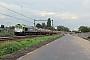 """EMD 20038545-2 - Captrain """"6606"""" 03.09.2010 Rijssen [NL] Henk Zwoferink"""