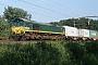"EMD 20038545-2 - Railtraxx ""266 031-4"" 26.08.2016 Tilburg [NL] Leon Schrijvers"