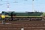 "EMD 20038545-2 - Railtraxx ""266 031-4"" 20.04.2017 Antwerpen-Dam [B] André Grouillet"