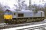 "EMD 20038545-2 - Railion ""RN 266 452-2"" 02.02.2008 Bochum,BahnhofBochum-LangendreerWest [D] Thomas Dietrich"