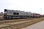 "EMD 20038545-3 - CFL Cargo ""266 453-0"" 12.03.2011 Padborg [DK] Jens Vollertsen"