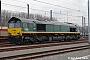 """EMD 20038545-3 - RTB Cargo """"V 270"""" 24.03.2016 Zeebrugge [B] Lutz Goeke"""