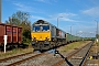 """EMD 20038561-1 - FDE """"561-1"""" 11.09.2014 Greifswald-Ladebow [D] Andreas G�rs"""