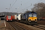 "EMD 20038561-3 - ERSR ""6611"" 11.03.2010 Köln,BahnhofWest [D] Arne Schuessler"
