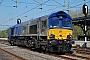 """EMD 20038561-3 - ERSR """"6611"""" 18.04.2011 Weert [NL] Harald S."""