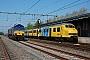 """EMD 20038561-3 - ERSR """"6611"""" 18.04.2011 Weert [NL] Harald Belz"""