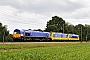 """EMD 20038561-3 - Beacon Rail """"561-03"""" 19.06.2016 Zenderen [D] René Klink"""