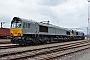 """EMD 20038561-4 - ERSR """"DE 6304"""" 09.06.2012 Rotterdam,EmplacementWaalhavenZuid [NL] Ren� Hameleers"""