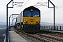 "EMD 20038561-4 - Crossrail ""DE 6304"" 20.06.2008 MoresnetViaduc [B] Alexander Leroy"