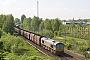 """EMD 20038561-5 - Veolia Cargo """"561-5"""" 06.05.2008 Herne-Rottbruch [D] Ingmar Weidig"""