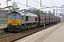 """EMD 20038561-5 - Veolia Cargo """"561-5"""" 22.05.2007 Zwijndrecht [NL] Henk Hartsuiker"""