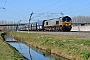 """EMD 20038561-5 - RheinCargo """"DE 680"""" 09.03.2014 Valburg [NL] Martijn Schokker"""