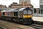 "EMD 20048652-001 - GBRf ""66718"" 04.09.2015 Leicester [GB] Francois  Durivault"