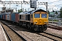 "EMD 20048652-005 - GBRf ""66722"" 10.06.2014 Nuneaton [GB] David Pemberton"