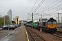"""EMD 20048653-001 - Veolia Cargo """"8653-01"""" 17.11.2009 Tilburg [NL] Rob Quaedvlieg"""