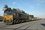 "EMD 20048653-001 - Veolia Cargo ""8653-01"" 26.01.2008 Blerick [NL] René Hameleers"