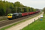 "EMD 20048653-001 - Captrain ""8653-01"" 25.04.2010 Holten [NL] Henk Zwoferink"