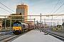 """EMD 20048653-001 - RheinCargo """"DE 675"""" 13.10.2016 Utrecht,StationCentraal [NL] Henk Zwoferink"""