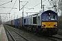 """EMD 20048653-003 - ERSR """"6614"""" 17.03.2007 BadBentheim,Bahnhof [D] Martijn Schokker"""
