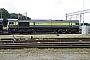 "EMD 20048653-004 - ACTS ""653-4"" 11.07.2009 Rotterdam,Waalhaven-Zuid [NL] Peter Dircks"