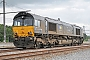"EMD 20048653-005 - Trainsport ""V 261"" 18.07.2009 Montzen [B] Rolf Alberts"