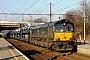 "EMD 20048653-005 - Trainsport ""V 261"" 23.03.2011 Antwerpen-Zuid [B] Leon Schrijvers"