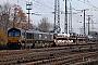 "EMD 20048653-005 - Trainsport ""V 261"" 20.11.2010 Gremberg [D] Wolfgang Mauser"