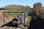 """EMD 20048653-005 - Trainsport """"V 261"""" 19.03.2011 Tongeren [B] Martijn Schokker"""