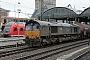 "EMD 20048653-005 - Trainsport ""V 261"" 12.01.2009 Aachen,Hauptbahnhof [D] Ron Groeneveld"