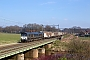"""EMD 20048653-005 - Captrain """"653-05"""" 06.03.2016 Rijssen [NL] Henk Zwoferink"""