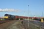 """EMD 20048653-007 - RheinCargo """"DE 685"""" 02.01.2014 Maasvlakte [NL] Henk Zwoferink"""