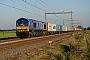 """EMD 20048653-007 - ERSR """"6617"""" 27.09.2008 Zenderen [NL] Martijn Schokker"""