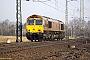 """EMD 20048653-007 - HSL Belgium """"653-07"""" 21.02.2018 Hürth-Kalscheuren [D] Axel Schaer"""