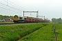 """EMD 20048653-008 - Captrain """"653-08"""" 09.09.2010 Rijssen [NL] Henk Zwoferink"""