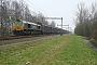"""EMD 20048653-008 - Captrain """"653-08"""" 25.02.2011 Rijssen [NL] Henk Zwoferink"""