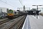 """EMD 20048653-008 - Captrain """"653-08"""" 18.11.2011 Hengelo [NL] Henk Zwoferink"""