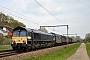 """EMD 20048653-008 - Railtraxx """"266 118-9"""" 16.04.2019 Testelt [B] Julien Givart"""