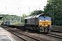 """EMD 20048653-009 - DLC """"DE 6305"""" 14.07.2008 - Köln, Bahnhof WestWolfgang Mauser"""