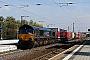 """EMD 20048653-009 - DLC """"DE 6305"""" 05.10.2007 - Dieburg, BahnhofKurt Sattig"""