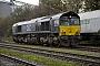 """EMD 20048653-009 - Crossrail """"DE 6305"""" 10.11.2009 - AmsterdamPeter Dircks"""