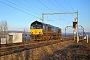 "EMD 20048653-009 - Crossrail ""DE 6305"" 27.12.2008 - MontzenLaurent GILSON"