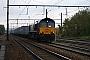 """EMD 20048653-009 - Crossrail """"DE 6305"""" 31.10.2008 Visé(Haut) [B] Jean-Michel Vanderseypen"""