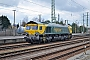 "EMD 20048653-009 - Beacon Rail ""653-09"" 12.03.2019 Cottbus,Hauptbahnhof [D] Rudi Lautenbach"