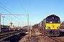 """EMD 20048653-009 - Crossrail """"DE 6305"""" 26.12.2008 Montzen [B] Martin Welzel"""