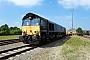 "EMD 20048653-010 - Beacon Rail ""653-10"" 05.06.2018 Roosendaal [NL] Maxime Bonnier"