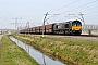 """EMD 20048653-010 - RheinCargo """"DE 684"""" 07.03.2014 Valburg [NL] Martijn Schokker"""