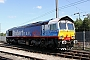 "EMD 20058700-001 - DRS ""66411"" 11.07.2009 Carlisle, Kingmoor TMD [GB] Mark Barber"