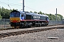 "EMD 20058700-002 - DRS ""66412"" 11.07.2009 Carlisle Kingmoor, DRS Depot [GB] Mark Barber"
