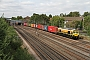 "EMD 20058700-003 - Freightliner ""66413"" 22.08.2018 South Kenton [GB] Helmuth van Lier"